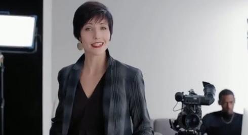 Amy Gordon Commercial Reel Jan 2020