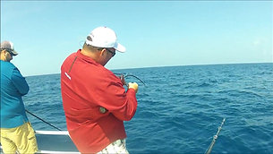 50 Miles Out on the Endless Summer II - St Augustine, FL 8-12-2013