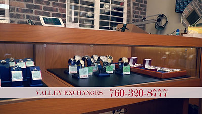 Valley Exchanges