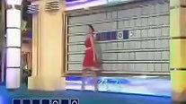 Ирина Максимова в программе Поле чудес 2.09.2011