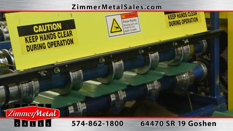 Zimmer Metal Sales