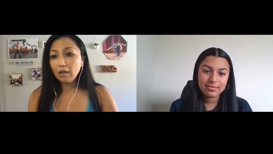 Interview with Marisa Hamamoto