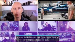 WEBINAR - Une solution live & à distance