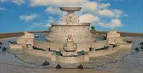 James Scott Fountain Animation