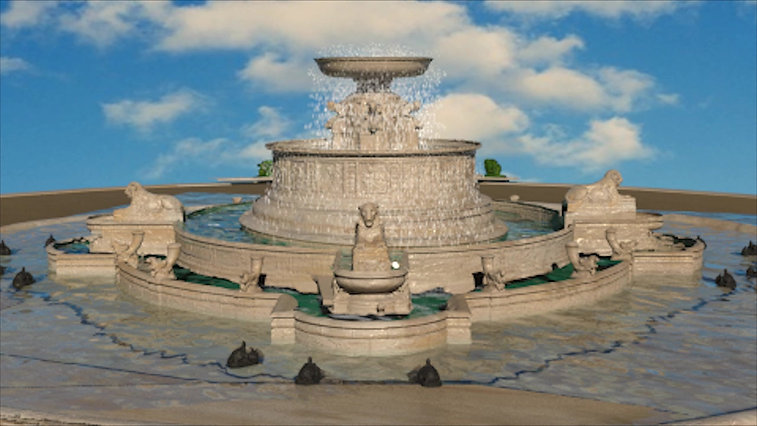 James Scott Fountain