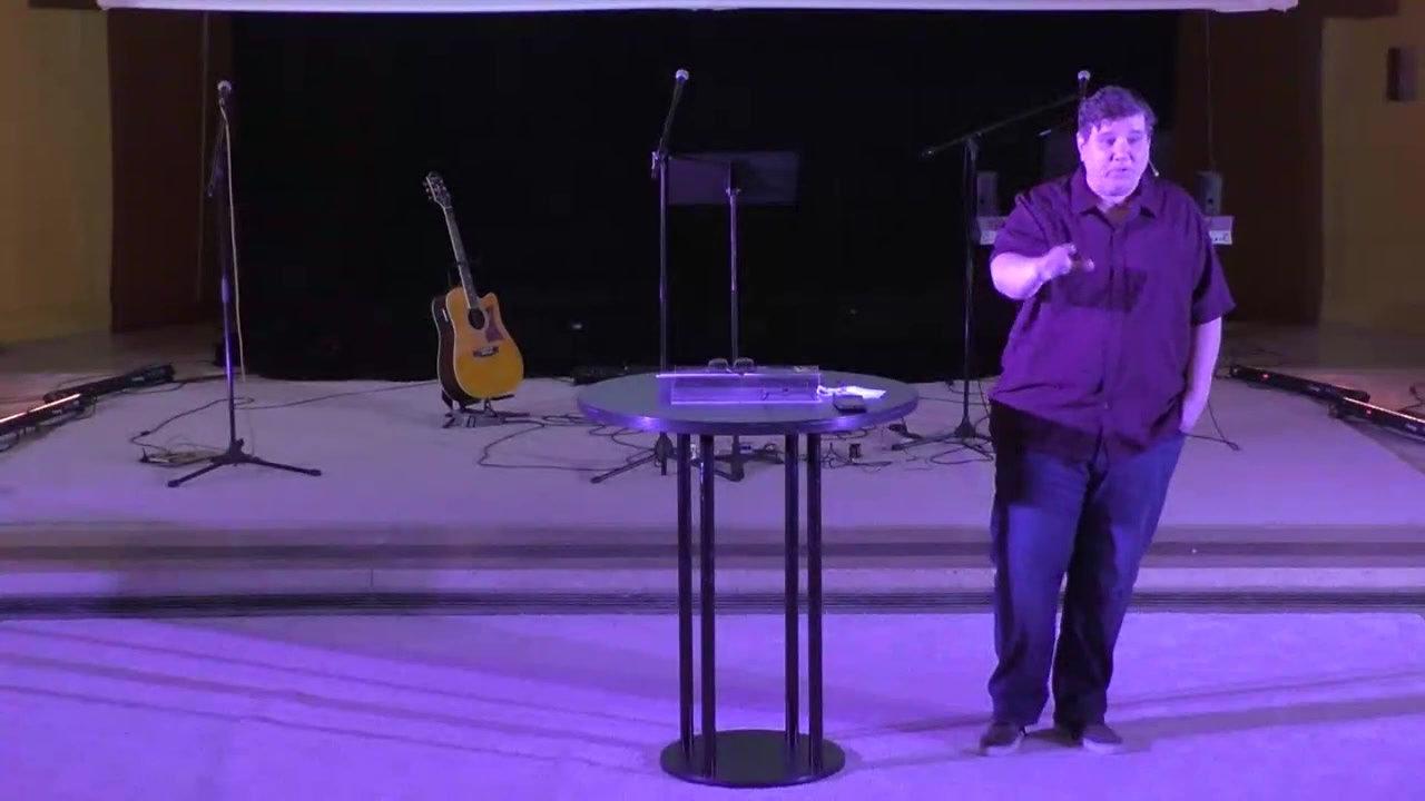 Is the Gospel still relevant? February 28, 2021
