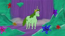 Unicorn Horn | Cartoons For Adults | Sofa Budz