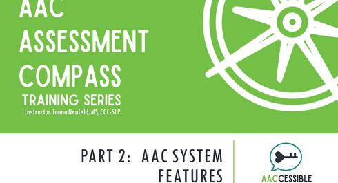 AAC Assessment Compass Training Part 2