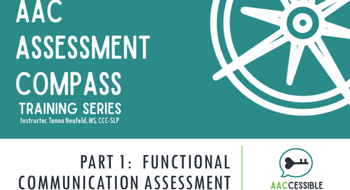 AAC Assessment Compass Training Part 1