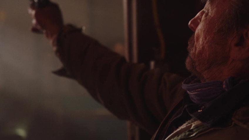 Moriah (Trailer)