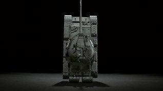 Main Ballet Tank