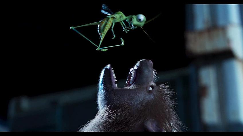 Prickly Jam (Trailer)