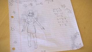 The Homework Fairy