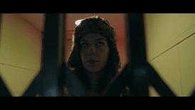 Major Robinson (Trailer)