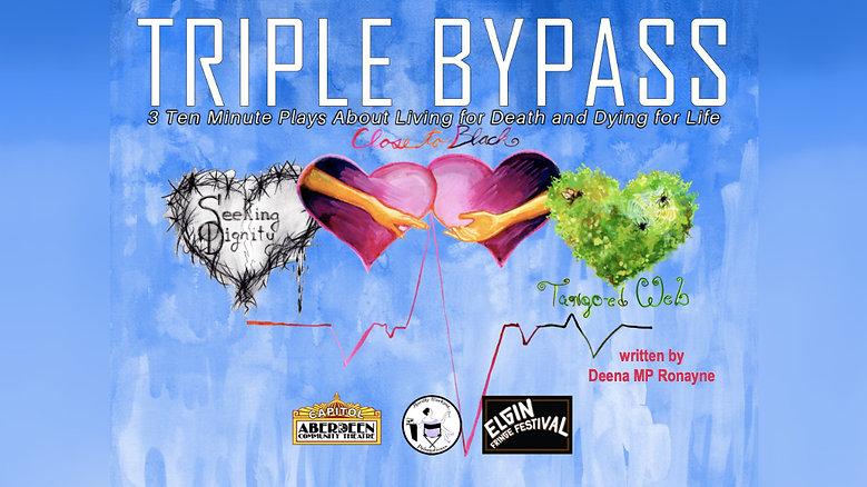 TRIPLE BYPASS