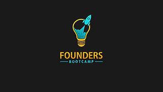 Founders Bootcamp