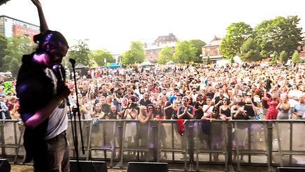 Rogue Siesta Tramlines Festival Highlights