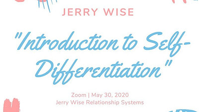 Introduction to Self-Differentiation Workshop