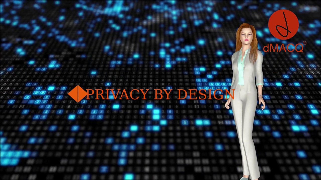 dMACQ Data Privacy Module Launched