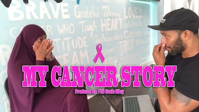 Breast Cancer: My Story