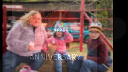 Hart of Autism 10 Years