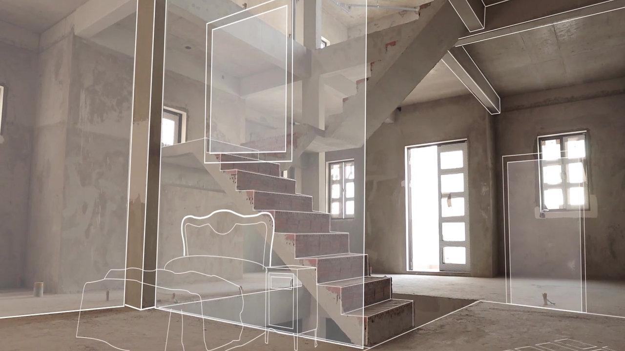 Bất động sản - Real Estate | Trực quan chất lượng - A clear view of quality