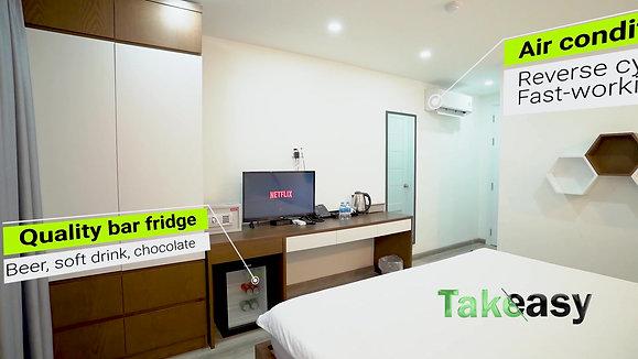Indoor | Premium