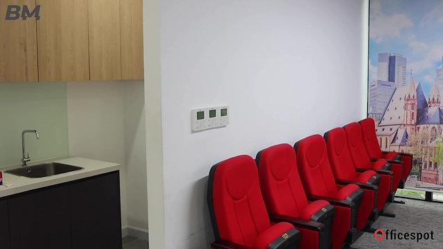 Facility | Meeting Room