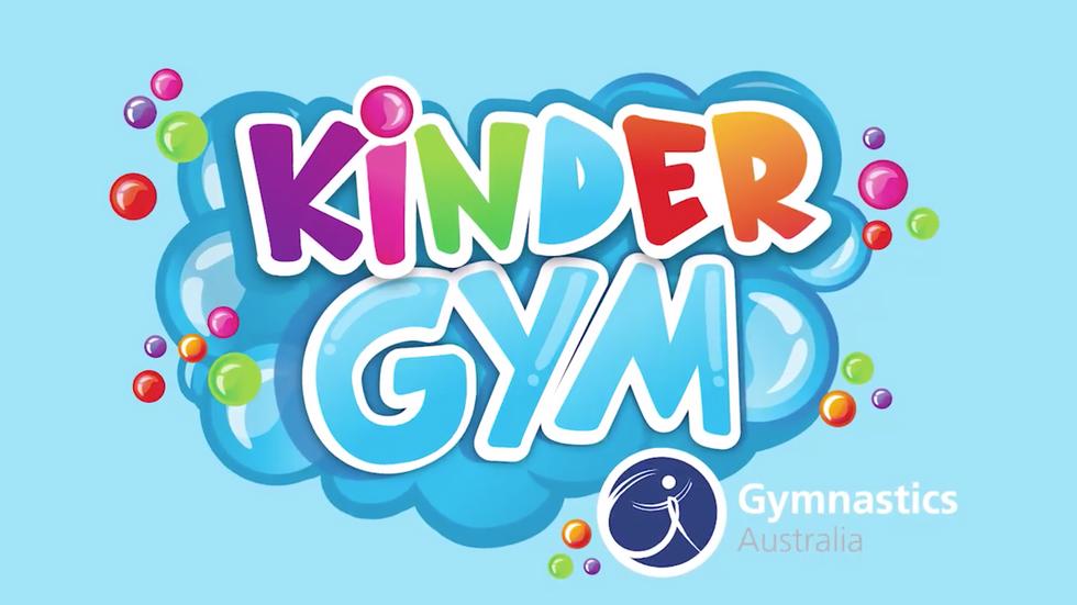Why KinderGym?