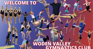 Our Strengths as a Community-run Gymnastics Club