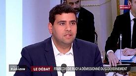 Démission de François de Rugy - Mathieu Cuip, invité de Public Sénat