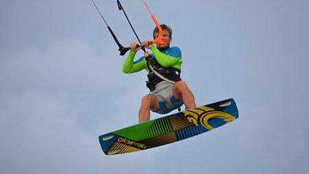 Kitesurfers Heaven VilanCool