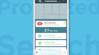 Waze - Advertise Your Business Locally!