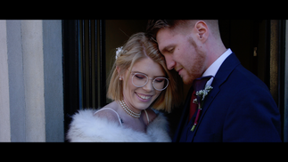 Jack and Erin  //  Wedding Teaser (4K)