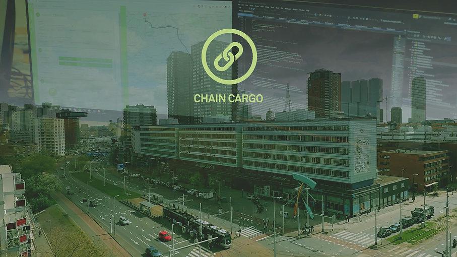 CHAINCARGO | Hoe werkt het en voor wie?