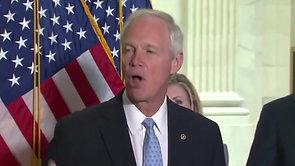 US Senators Talk About Covid Info Censorship