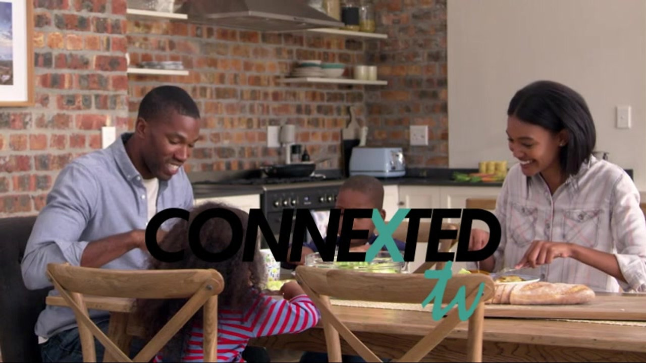 Connexted TV