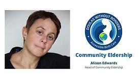 Community Eldership