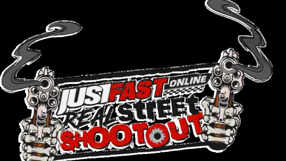 REAL STREET SHOOTOUT