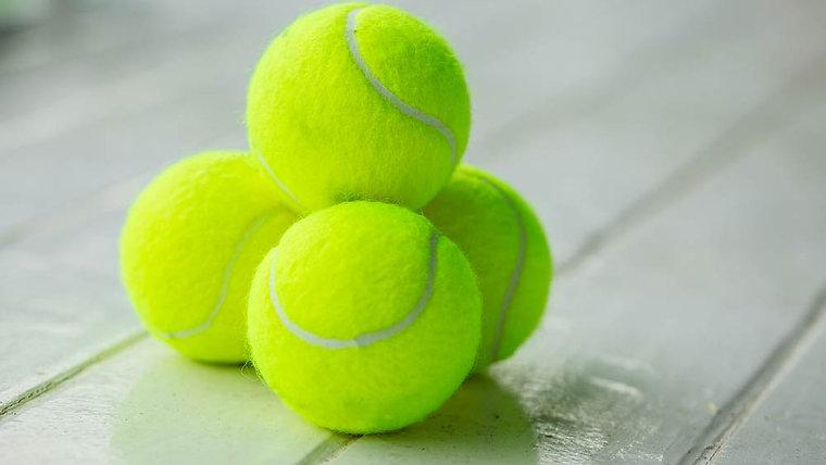 Steve's Junior Tennis Challenge's
