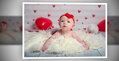 Ava 6 Month Session