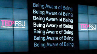 Being Aware of Being