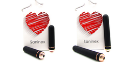 Saninex. New sexual articles 2018