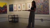 Ariel Gold Artist Talk at AASF (Part 2)