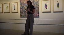 Ariel Gold Artist Talk at AASF (Part 1)