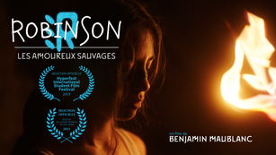 ROBINSON - Bande-annonce