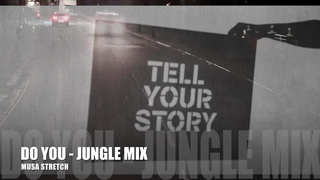 DO YOU - JUNGLE MIX