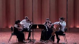 2019 Partridge String Quartet Recap of the year