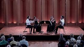 Beethoven String Quartet No. 16 Op. 135 Mvt III