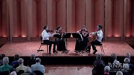 Beethoven String Quartet No. 16 Op. 135 Mvt I: Allegretto